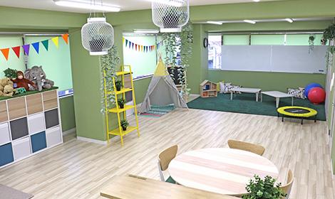 コンパス金沢文庫第2教室