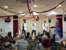クリスマスコンサート2